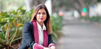Matilde Zambudio, concejal expulsada de C's