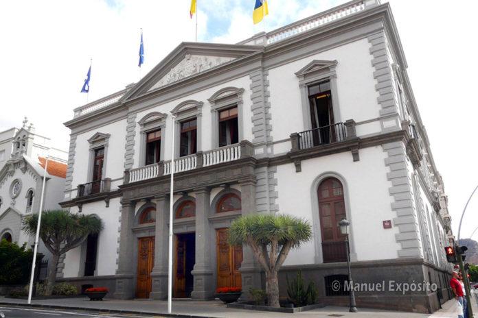 Ayuntamiento de S/C. de Tenerife