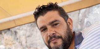 Fabián Mora, Chef