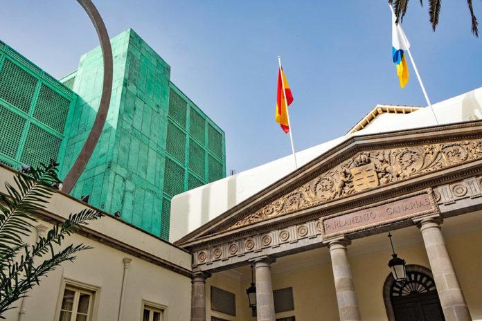 Parlamento de Canarias