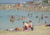 Playa Marenostrum en Arona