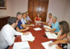 Reunión de los responsables insulares