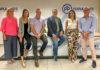 Los nuevos responsables de los Populares de Gran Canaria