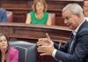 Sebastian Franquis, consejero de Obras Públicas, Transportes y Vivienda del Gobierno de Canarias./ Cedida