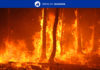 Alerta por Riesgo de Incendios Forestales. NOTICIAS 8 ISLAS