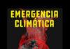 Cartel Emergencia Climática. Cedida. NOTICIAS 8 ISLAS