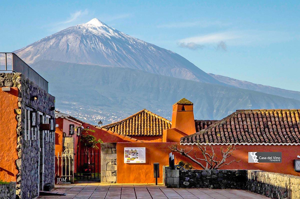 Cabildo de Tenerife y DGT reactivan el operativo en el Teide para este fin de semana