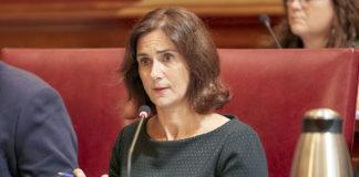 La concejala Marta Arocha. Cedida. NOTICIAS 8 ISLAS