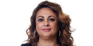 Cristina Valido, diputada del Grupo Nacionalista Canario