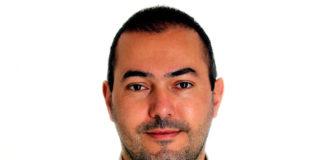 Eduardo Nacimiento, responsable de comunicación de Ahora Canarias./ Cedida