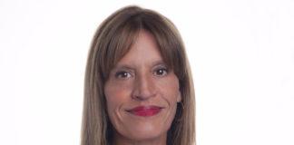 Esther González, portavoz parlamentaria en materia económica de Nueva Canarias (NC)