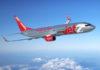 Avión de la aerolínea Jet2. Cedida. NOTICIAS 8 ISLAS