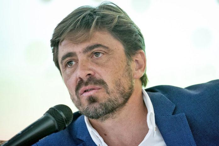 Jorge Marichal, presidente de ASHOTEL. Cedida. NOTICIAS 8 ISLAS