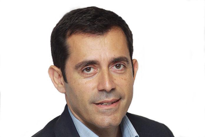 Juan José Martínez, concejal por CC-PNC