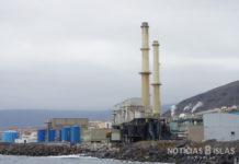 Central eléctrica de Caletillas. Manuel Expósito. NOTICIAS 8 ISLAS