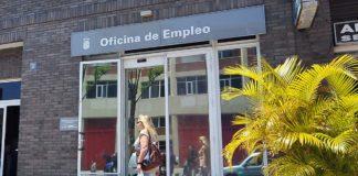 Oficina de empleo de Tomé Cano en S/C. de Tenerife