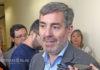 Fernando Clavijo, senador de Coalición Canaria. Manuel Expósito. NOTICIAS 8 ISLAS.