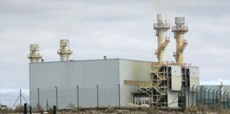Central eléctrica de Granadilla. Manuel Expósito. NOTICIAS 8 ISLAS
