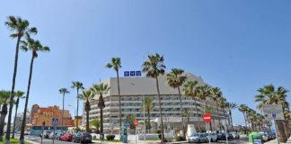Playa de Las Américas, Hotel H10. Manuel Expósito. NOTICIAS 8 ISLAS