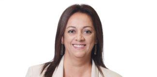 Nereida Calero, portavoz de la Comisión de Turismo. Cedida. NOTICIAS 8 ISLAS