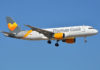 Airbus A320 de Thomas Cook. Cedida. NOTICIAS 8 ISLAS