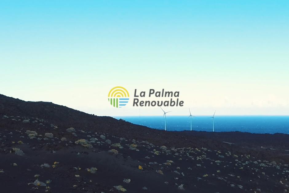 La Palma Renovable