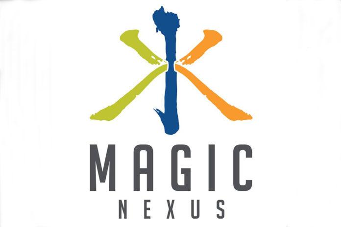Logo del proyecto MAGIC-NEXUS2