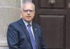 Casimiro Curbelo, portavoz de Agrupación Socialista Gomera (ASG) en el Parlamento de Canarias. Cedida. NOTICIAS 8 ISLAS