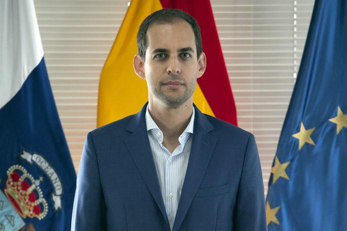 Miguel Montero, director general de Dependencia y Discapacidad. Cedida. NOTICIAS 8 ISLAS