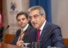 Román Rodríguez, vicepresidente de Canarias. Cedida. NOTICIAS 8 ISLAS