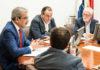 Pleno del Consejo Económico y Social de Canarias. Cedida. NOTICIAS 8 ISLAS