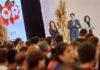 Inauguración de la XV edición de Feboda. Cedida. NOTICIAS 8 ISLAS.