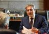 Román Rodríguez, El vicepresidente y consejero de Hacienda, Presupuestos y Asuntos Europeos del Gobierno de Canarias. Cedida. NOTICIAS 8 ISLAS