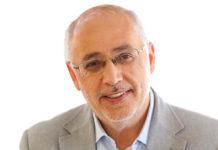 Antonio Morales Méndez, Presidente del Cabildo de Gran Canaria. Cedida. NOTICIAS 8 ISLAS.