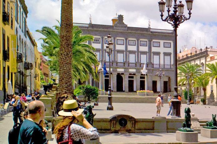 Ayuntamiento de Las Palmas de Gran Canaria. Cedida. NOTICIAS 8 ISLAS