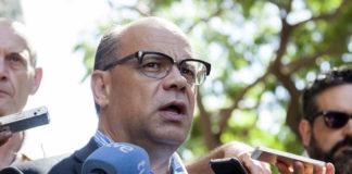 José Miguel Barragán, secretario general nacional de Coalición Canaria-Partido Nacionalista Canario. Cedida. NOTICIAS 8 ISLAS