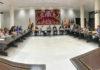 Comisión de Sanidad del Parlamento de Canarias. Cedida. NOTICIAS 8 ISLAS