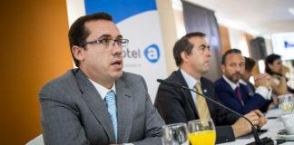 Carlos García Sicilia, vicepresidente de Ashotel en La Palma. Cedida. NOTICIAS 8 ISLAS