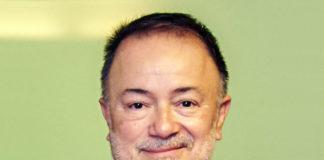 José Gregorio Martín Plata, Consejero Turismo. Cedida. NOTICIAS 8 ISLAS
