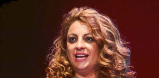 Cristina Valido diputada del Grupo Nacionalista Canario. Cedida. NOTICIAS 8 ISLAS