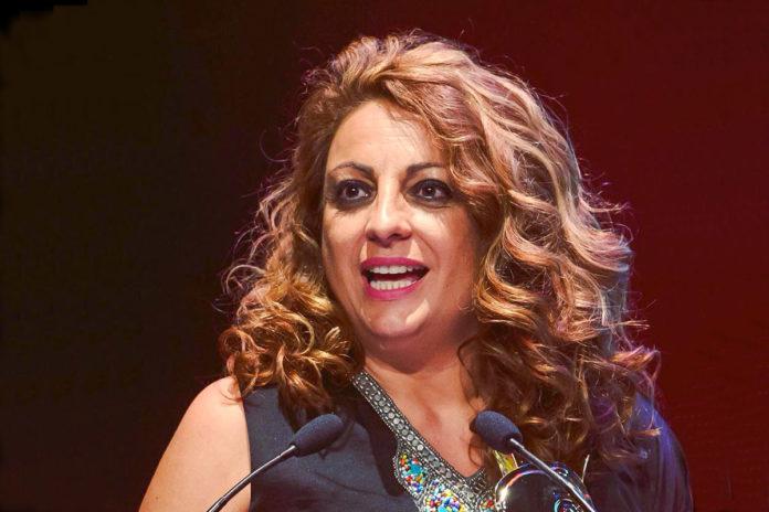 Cristina Valido, diputada del Grupo Nacionalista Canario. Cedida. NOTICIAS 8 ISLAS