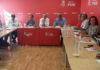 Comisión Ejecutiva Regional del partido. Cedida. NOTICIAS 8 ISLAS