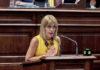 La portavoz parlamentaria en asuntos económicos, Esther González. Cedida. NOTICIAS 8 ISLAS