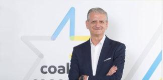 Francisco Linares, secretario general insular de Coalición Canaria. Cedida. NOTIAS 8 ISLAS