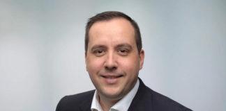 Jonathan Fumero, concejal de Coalición Canaria en Santiago del Teide. Cedida. NOTICIAS 8 ISLAS.