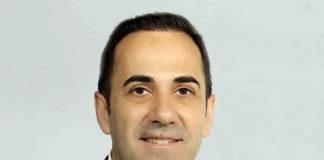 Jorge Vargas, portavoz en el Consistorio de CC. Cedida. NOTICIAS 8 ISLAS.