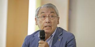 El hotelero José Barreiro, integrante del Consejo Directivo de Ashotel y accionista de Thomas Cook. Cedida. NOTICIAS 8 ISLAS