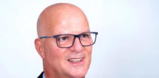 José Manuel Pitti, candidato de CC-PNC-NC por Tenerife al Senado. Cedida. NOTICIAS 8 ISLAS