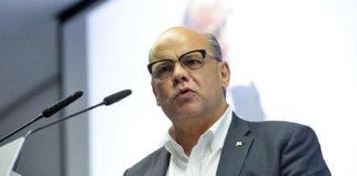 José Miguel Barragán, portavoz del Grupo Nacionalista Canario. Cedida. NOTICIAS 8 ISLAS.
