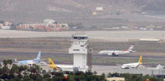Operativa en Tenerife Sur. Manuel Expósito. NOTICIAS 8 ISLAS